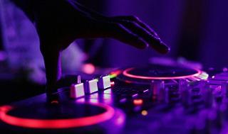 koncerty DJ&live act